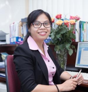 Tran Ngoc Khanh Linh