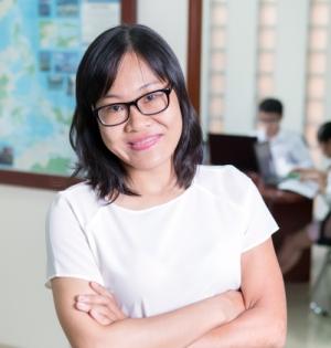 Pham Thi Thanh Luyen