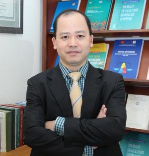 LS Nguyen Hung Quang