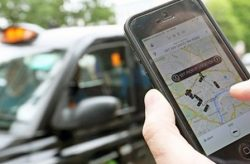 """Uber, Grab and """"Blind men and an elephant"""" story"""